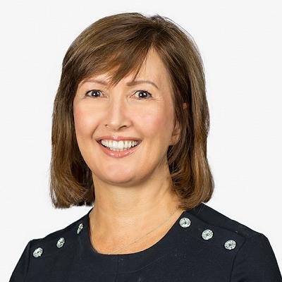 Lynne Hardman