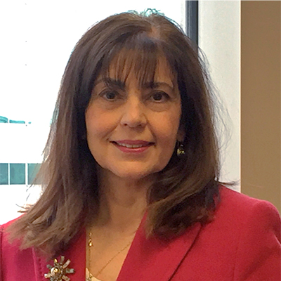 Elaine Varelas