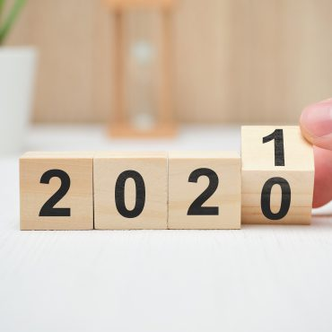 2020 End of Year